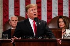 韩国对美朝领导人第二次会晤在越南举行表示欢迎