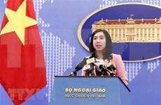 越南对美朝领导人举行第二次会晤表示欢迎