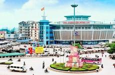 腊月28日至春节初二芒街国际口岸接待游客多达1.8万人次