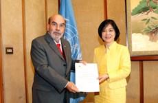 FAO总干事:越南在扶贫济困和粮食安全保障等方面取得可喜成果