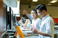 越南信息技术行业面临人力短缺难题