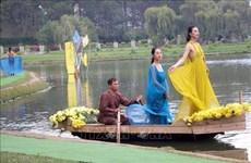 林同省宝禄肯定越南丝绸之都的地位