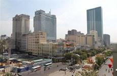 政府总理批准对胡志明市总体规划进行调整