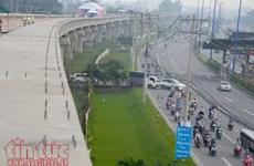 越南政府调整胡志明市两条城铁的投资额