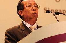 柬泰两国促进边界线合作