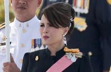 泰国选举委员会要求解散提名公主参选的泰国护国党