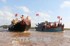 越南新增17处遗产被列入国家级非物质文化遗产名录