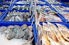 安江省加大对潜在市场和传统市场的出口力度