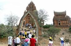 越南宁顺省力争2019年接待游客量200多万人次