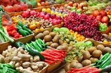 越南目标2019年果蔬出口额达42亿美元