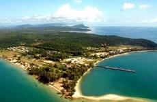 越南坚江省富国岛将旅游发展与环境保护两手抓