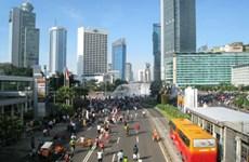 2019年1月印尼对中国贸易逆差猛增