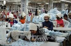 若欧洲停止EBA待遇柬埔寨纺织业将面临重大损失