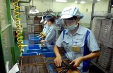 春节期间全国进出口总额达10多亿美元