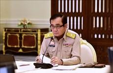 泰国军政府反对为泰党减少国防预算的主张