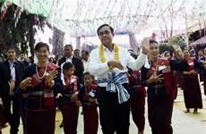 泰国大选民调:现任总理巴育成为下届总理最热门人选