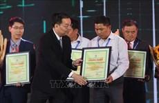 524家企业荣获2019年越南优质产品称号