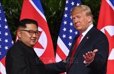 美朝最高领导人第二次会晤:河内市为确保会议的绝对安全做好了充分的准备