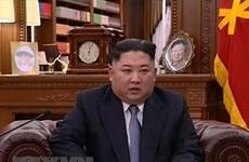 朝鲜最高领导人金正恩将对越南进行正式友好访问
