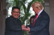 越南一直以来愿为实现构筑朝鲜半岛持久和平做出积极贡献