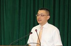 越南大使:阮富仲访柬将推动越柬关系迈上新高度
