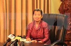 柬埔寨副首相梅森安:越柬传统关系是柬埔寨取得各成就的基础