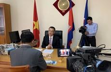 越南与柬埔寨经贸投资合作日益密切