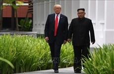 美朝领导人会晤有助于提升越南的国际地位和威望