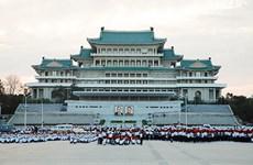 金正恩对越南进行正式友好访问:为出行朝鲜的游客提供优惠