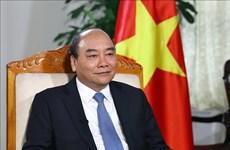 美朝领导人第二次会晤:越南政府总理阮春福回答越通社记者的采访