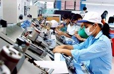 今年前2月越南吸引外资增加1.5倍