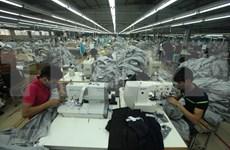 美国—越南重要的贸易伙伴