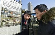 朝鲜新加坡媒体对越南经济发展和当地居民的热情好客表示赞扬