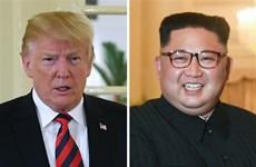 美朝领导人第二次会晤:美媒对第二次会晤成果作出预测