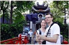 今年2月份越南国际游客接待量创有史以来新高