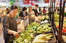 2月份越南CPI上涨0.8%