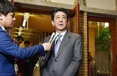 美朝领导人河内会晤:日本支持美国总统的决定