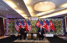 美朝领导人第二次会晤:白宫公布特朗普28日日程安排
