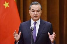 美朝领导人第二次会晤:中国高度评价美国和朝鲜的不懈努力