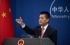 美朝领导人河内会晤:中方认为朝核问题的解决不是一朝一夕的