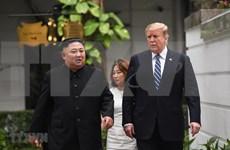 美朝领导人第二次会晤:专家希望美朝将继续在朝鲜半岛无核化问题上开展对话