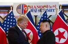 美朝领导人第二次会晤:越南彰显世界外交强国地位