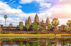 2019年柬埔寨预计接待国际游客680万人次