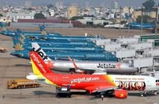 越南努力增加至各主要客源市场的直达航线