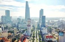 2019年前两月胡志明市吸引外资达10亿多美元