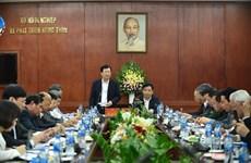 越南加大非洲猪瘟疫情控制力度