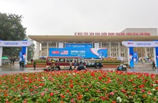 越南发挥积极作用  致力于世界和平