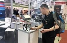2019年Automechanika展览会在胡志明市落下帷幕