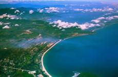 越南真云-陵姑经济区引吸投资项目近50个