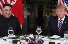 美朝领导人第二次会晤:老挝高度评价越南的作用